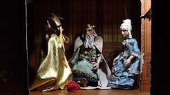 Kostlivcova nevěsta